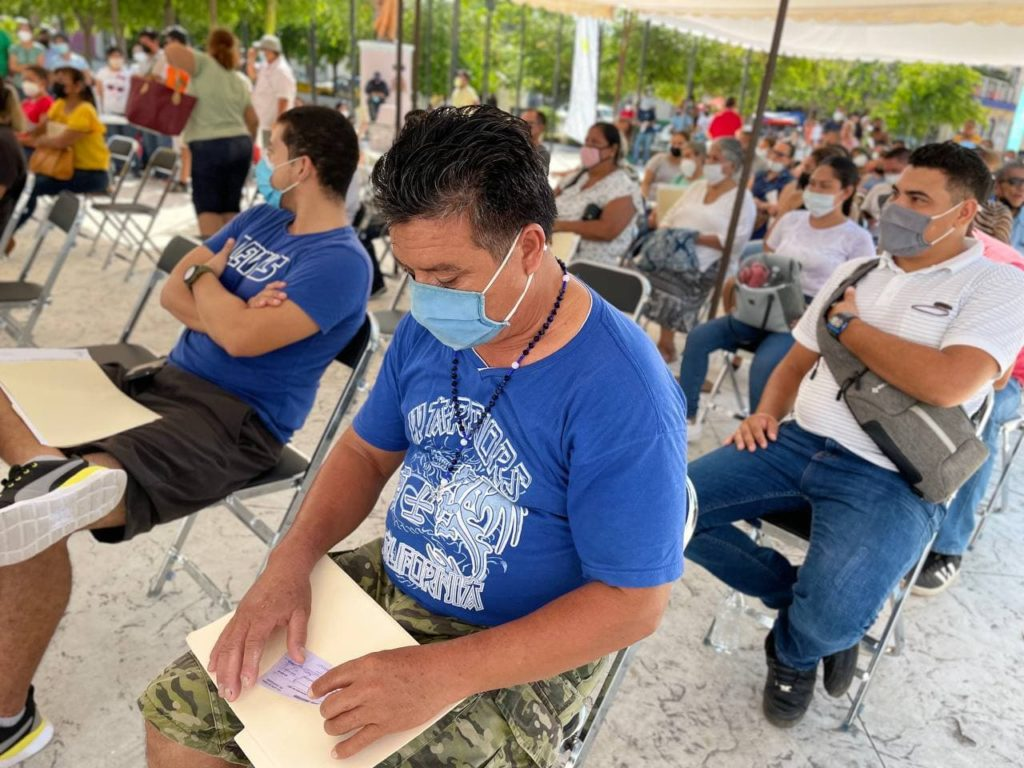 "Cabo 2 1024x768 - Gobierno entrega apoyos a los negocios a afectados por ""Nora"" en Cabo Corrientes"