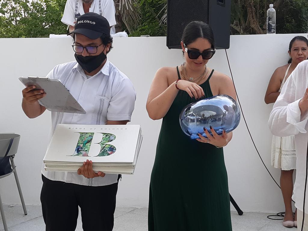 Foto 11 - Inauguran exclusivo Club de Playa Bolongo, ante la asistencia de invitados especiales