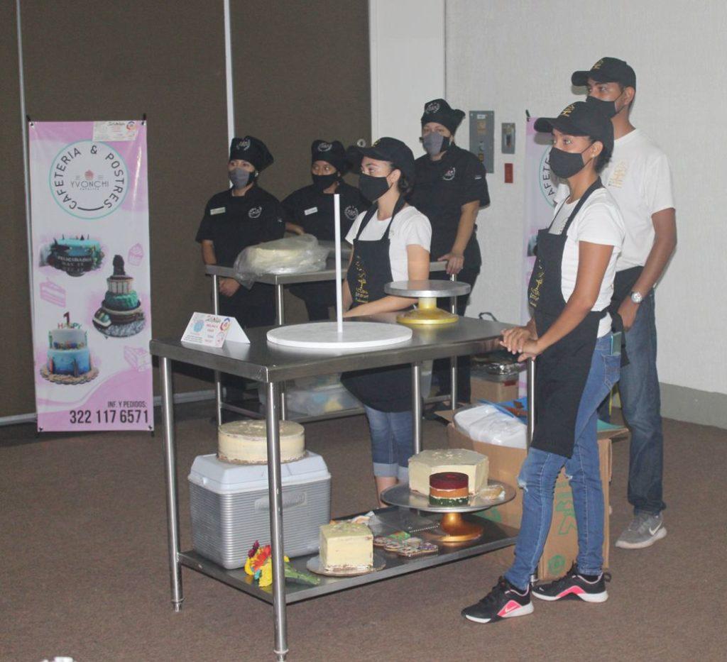 Foto 6 1024x933 - Expo Proveedores edición 2021, con todo el respaldo del sector empresarial de la región